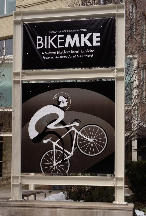 bikeMKE outside