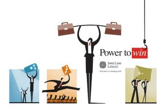 The Power to Win