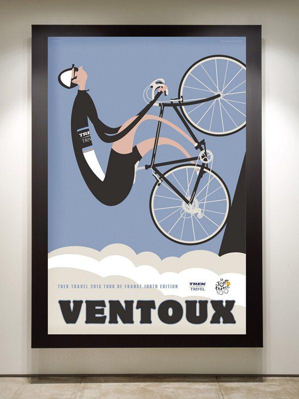 TT Ventoux framed