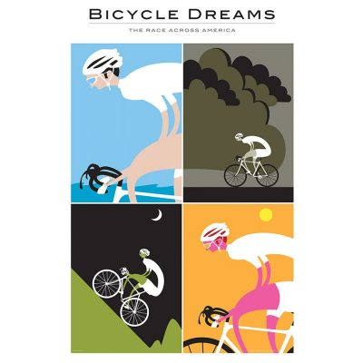 Bicycle Dreams | Relentless