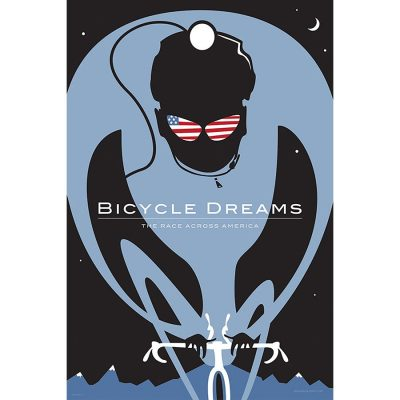 Bicycle Dreams | Focused