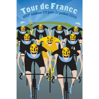 TdF Teams