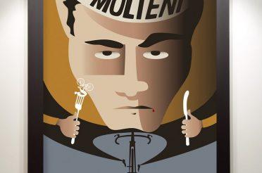 Eddy Merckx – The Cannibal
