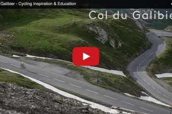 Climb the Col du Galibier