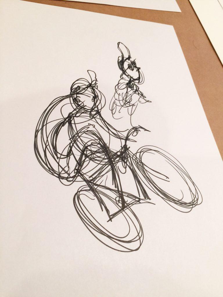 Rider Rough