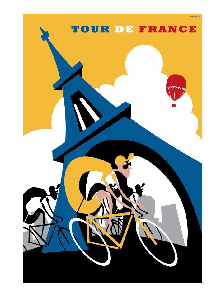 Eiffel Tower Rough Draft 2