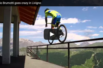 Video: Vittorio Brumotti-wow!