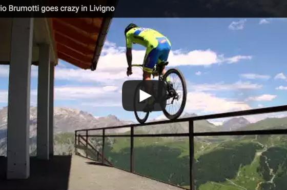 Video: Vittorio Brumotti-wow!