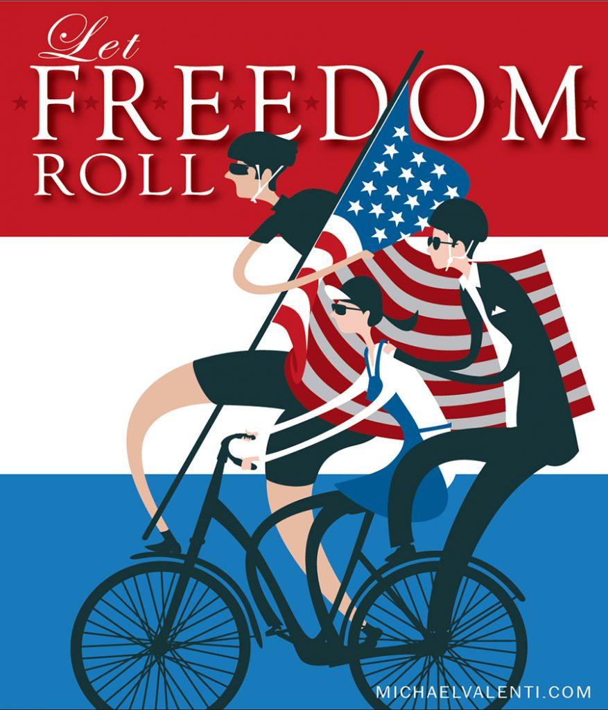 Freedom Roll