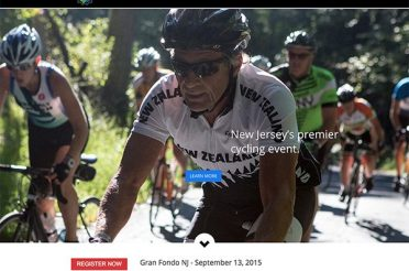 Gran Fondo NJ is online!