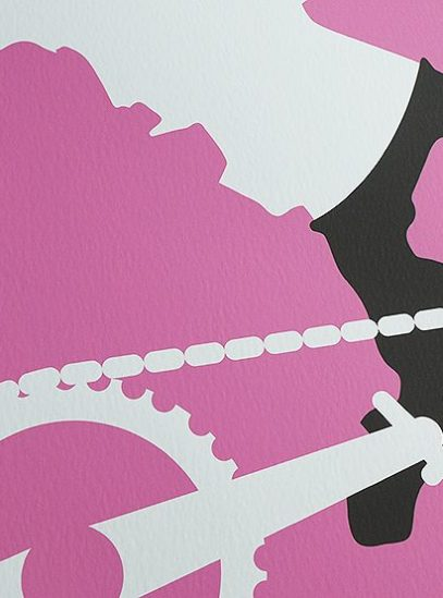 Giro Boot detail