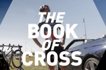 The Book of Cross: Jeremy Powers