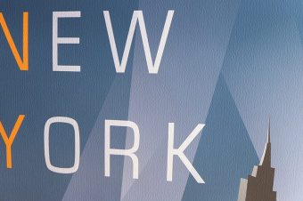 New York City Rider