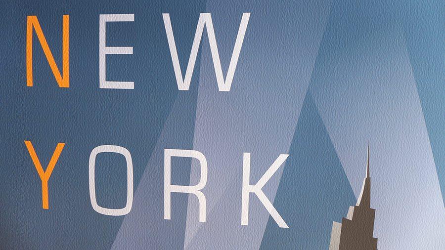 NYC Type detail