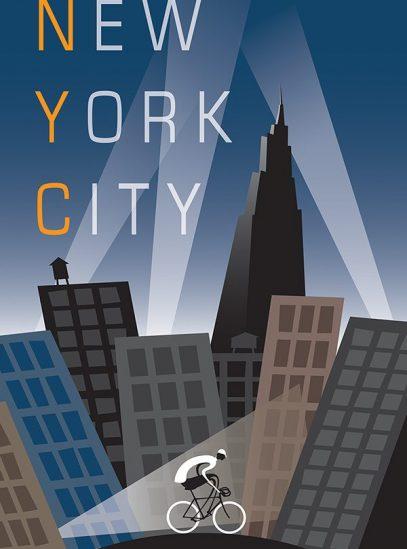 New York City600