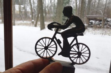 A new Cycling Season.