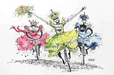 Paris-Roubaix 2016 The Contenders