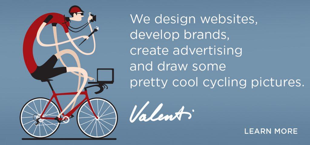 Valenti Design Ad 0418
