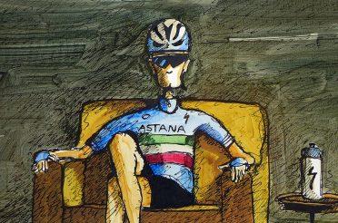 Don Vincenzo Nibali