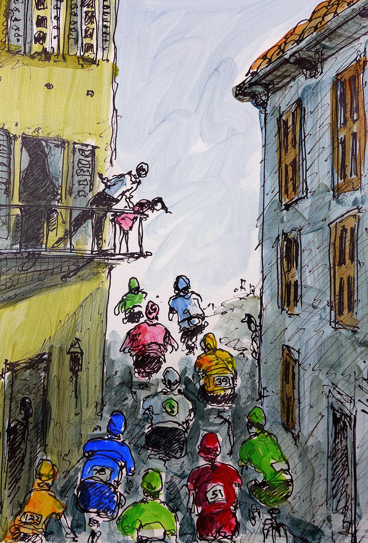 Friuli detail
