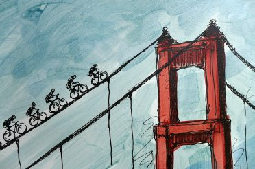 Golden Gate Peloton