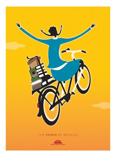 World Bicycle Relief–Taking Flight