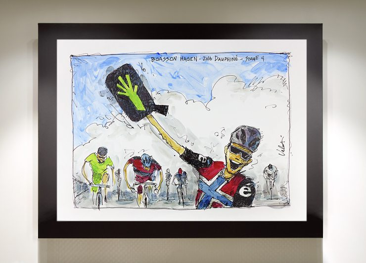 Boasson Hagen_framed