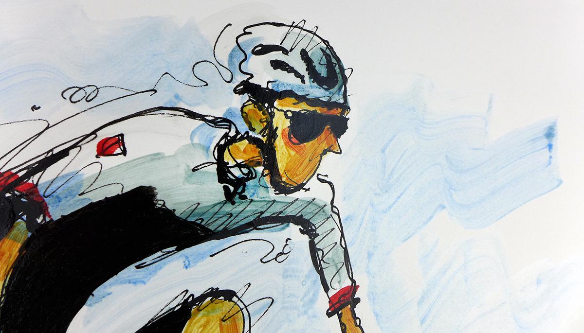 St Michel_Stage1_rider