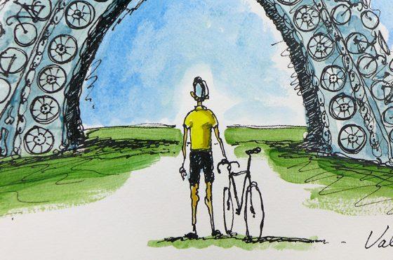 Tour de France Dreams