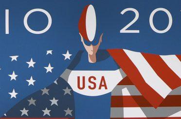 Rio 2016 Olympic USA Cycling