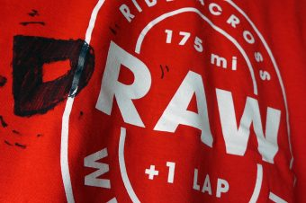 RAW is in the books!
