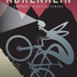 24 Hours of Adrenalin Event