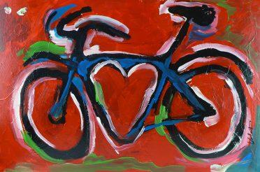Love is Bikes