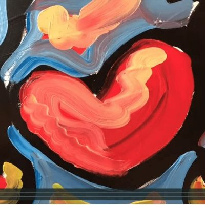 Crazy Love | Cycling Art Video