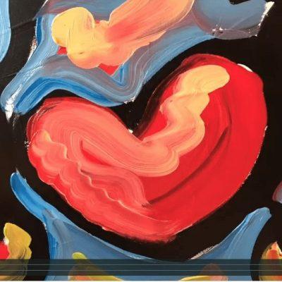 Crazy Love | Cycling Art Video