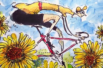 TdF–Ticket to ride!
