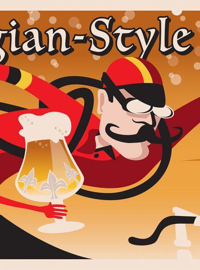 Belgian Style Ales_valenti