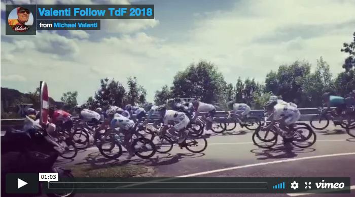 TdF 2018 | 21 Days of Cycling Art