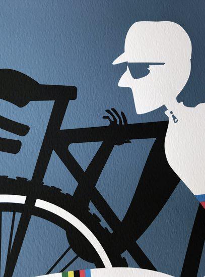 Valkenburg_rider detail