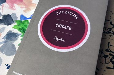 Rapha Cycling in Chicago