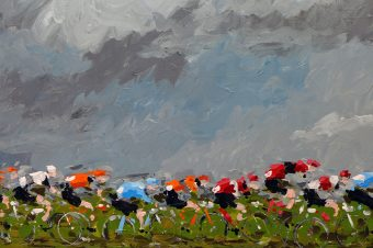 The Spring Classics   Storms Coming