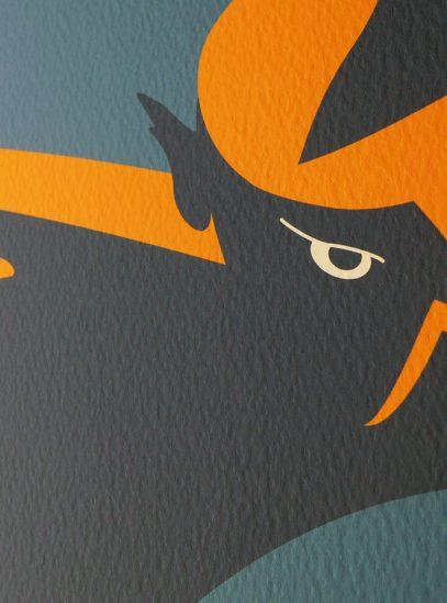 dragon face_detail