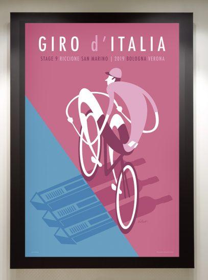 Giro 2019_stage 9_framed