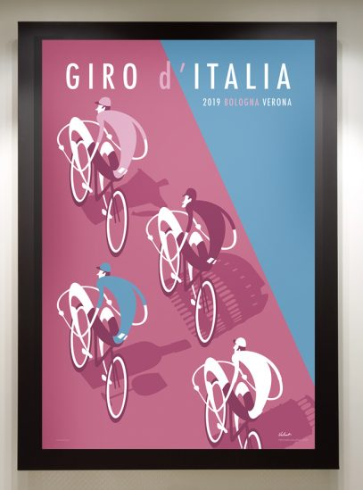 Giro 2019_framed
