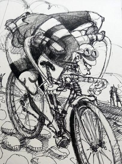 Paris-Roubaix 2019_drawing2