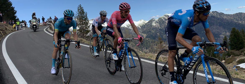 Notes from the Giro d'Italia