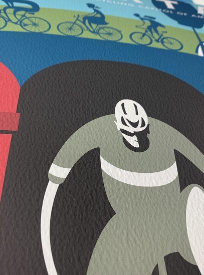 Sparta Tunnel rider