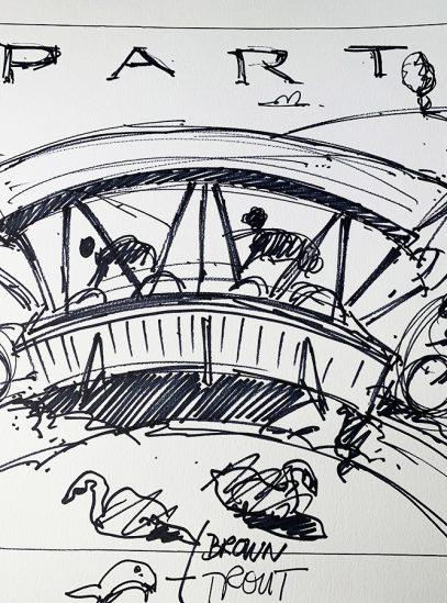 Sparta Bridge Concept