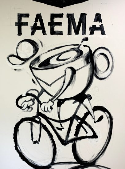Faema_bw drawing