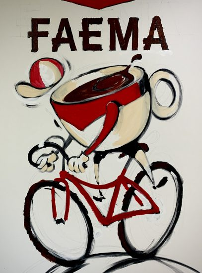 Faema_work in progress 1